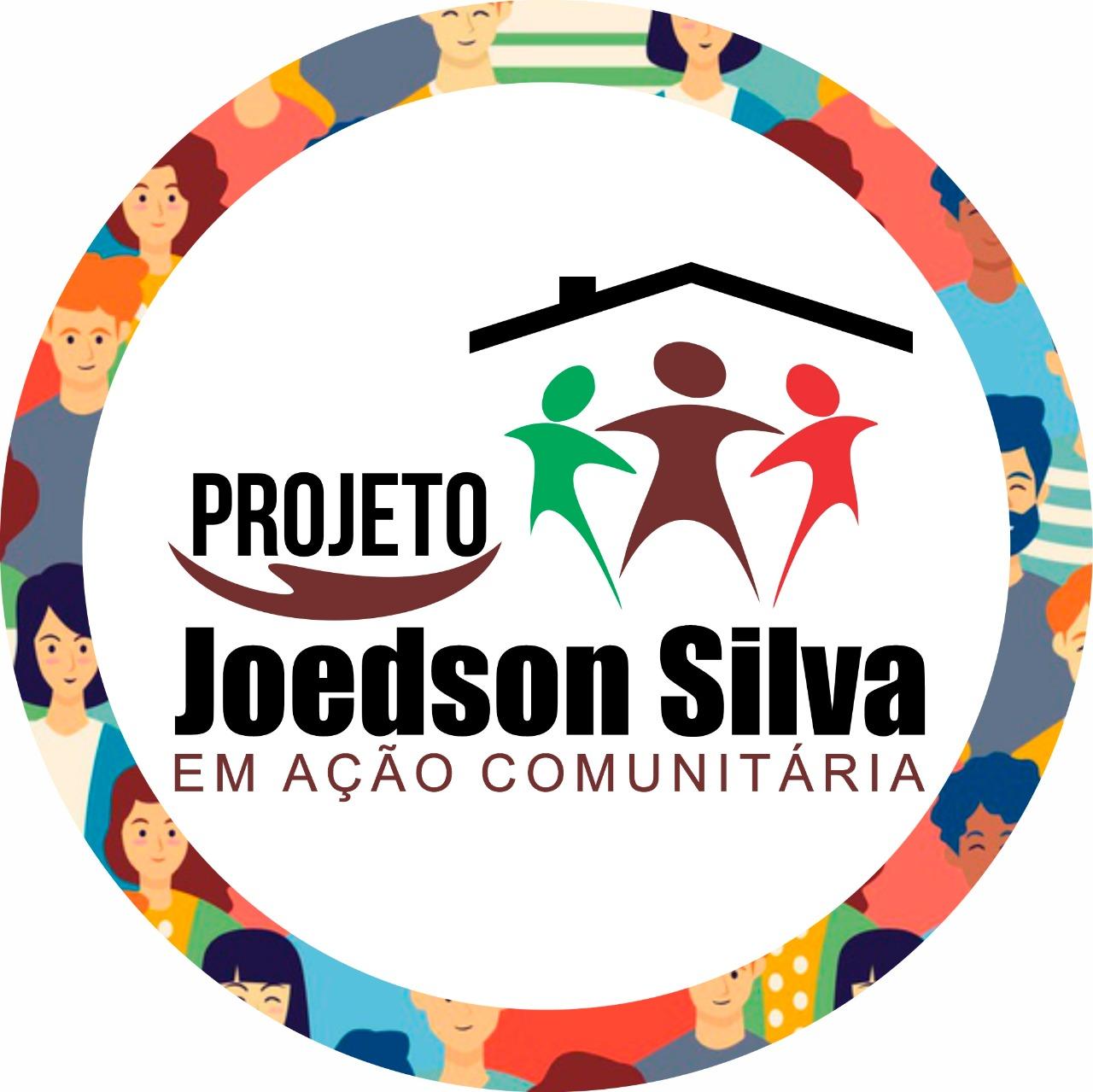 Projeto Joedson Silva em ação comunitária