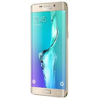 Harga dan Spesifikasi Samsung Galaxy S6 EDGE Terbaru