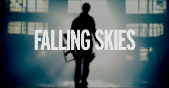 La zona prohibida falling skies 4 temporada trailer fear - Exclusivas fecar ...