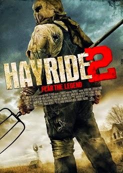 Hayride 2 – Legendado