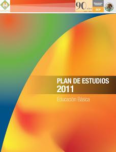 PLANES Y PROGRAMAS DE ESTUDIO 2012