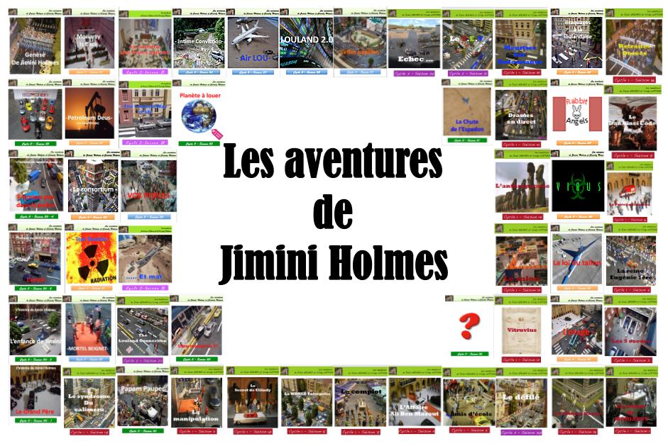 Jimini Holmes et Ciiindy Watson