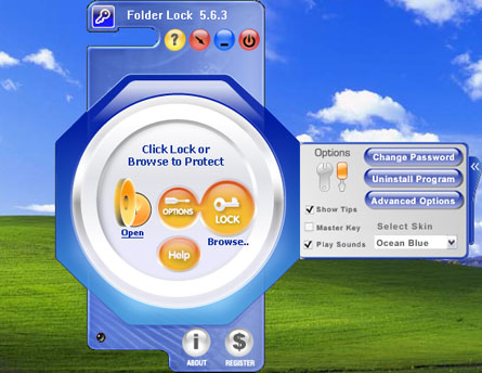folder lock software free download for windows 7 64 bit