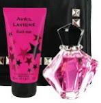 A.L perfume Giveaway