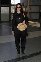 Jennifer Love Hewitt  LAX Airport