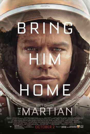 The Martian 2015 Dual Audio WEBRip Download