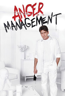 Anger Management S02E01 (Legendado) HDTV RMVB