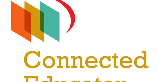 Connected Educator Month...What You Need To Know #CE13