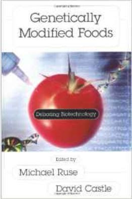 GM Food book