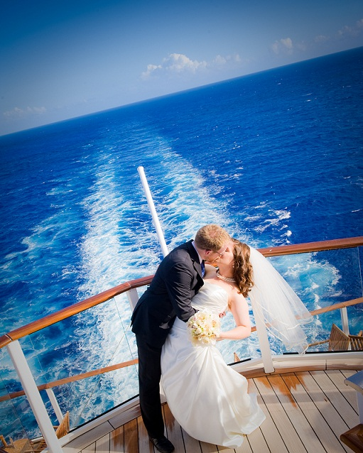Wedding Packages Aboard Cruise Ships Submited Images