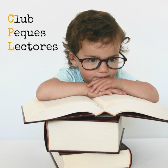 Club peques lectores.