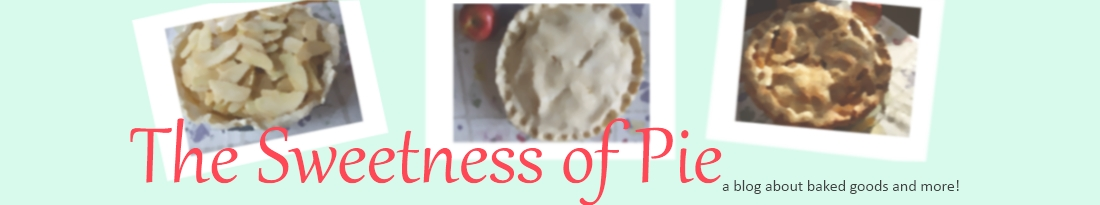 The Sweetness of Pie