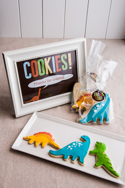 Sweet Treats food photography life RAWR Its a baby shower