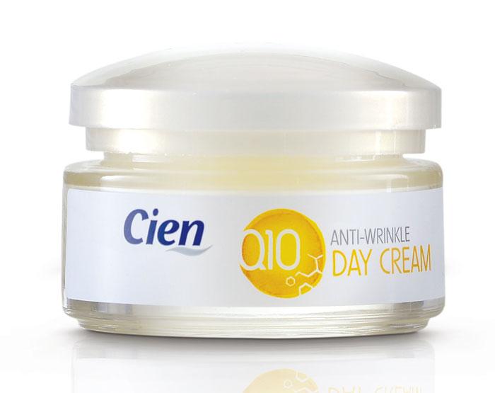cien anti wrinkle cream lidl