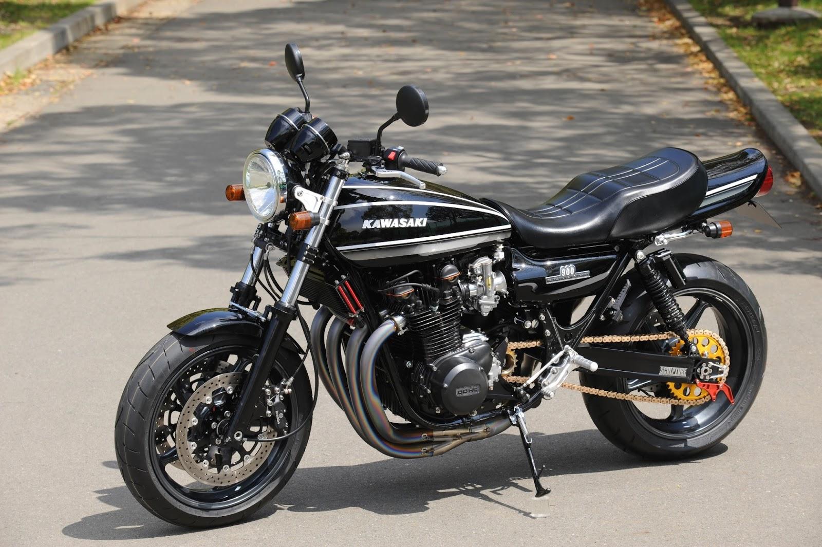 Kawasaki Z Ltd For Sale