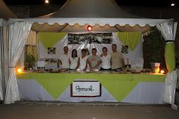 Festival del Vino Somontano 2012