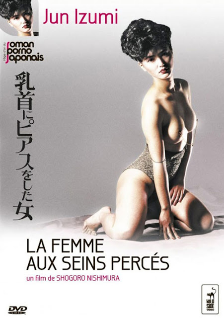 Descarga Woman With Pierced Nipples