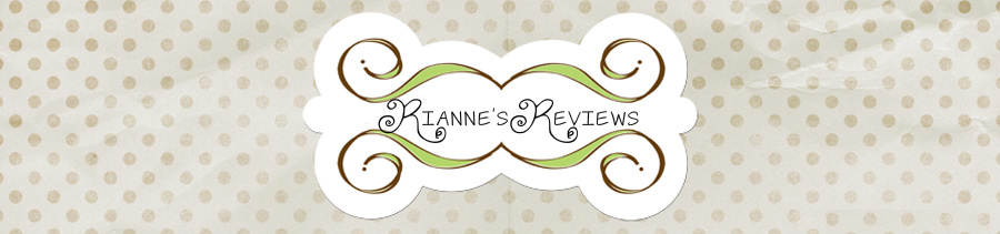 Rianne's Reviews