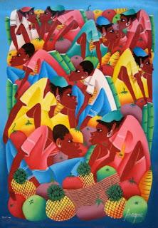 Cuadros Africanos Faciles Decorativos Modernos