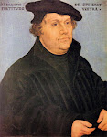 <b>Packet of Luther Sermons</b>