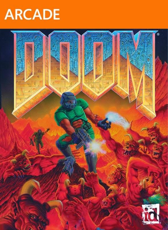 Doom Review - GameSpot