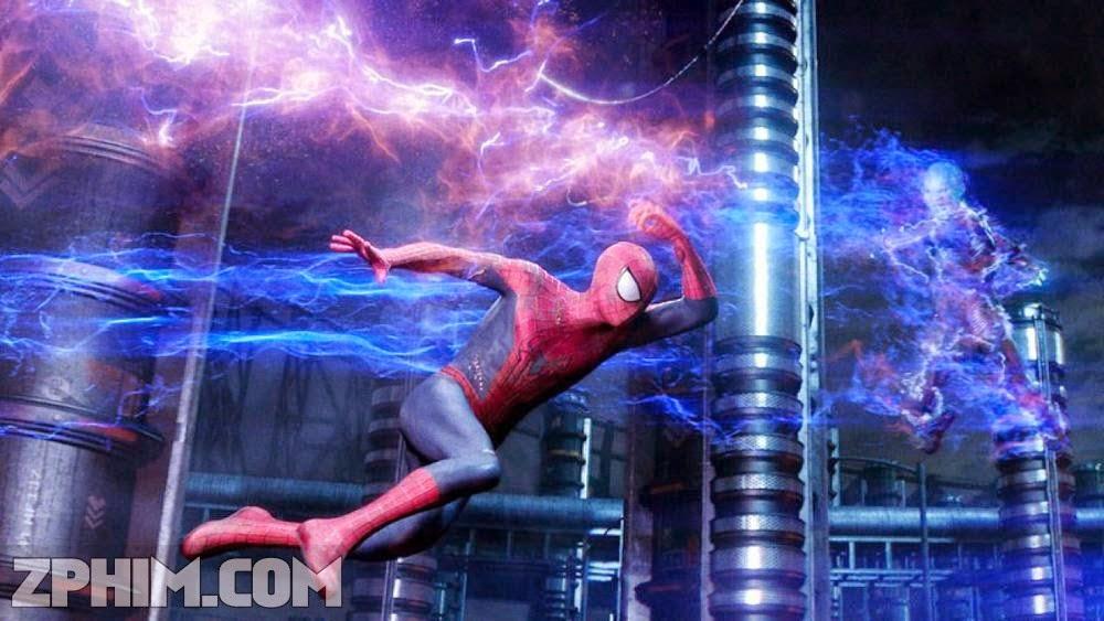 Ảnh trong phim Người Nhện Siêu Đẳng 2 - The Amazing Spider-Man 2: Rise of Electro 2