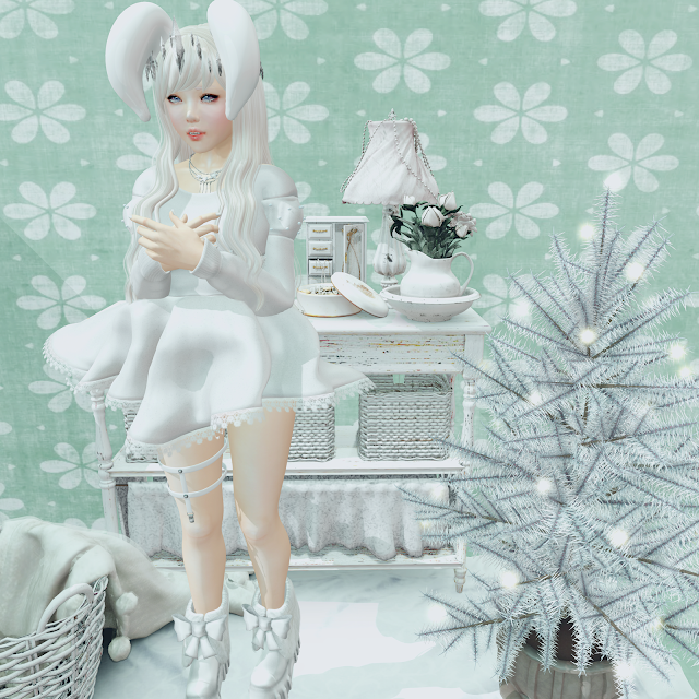 「white as snow」