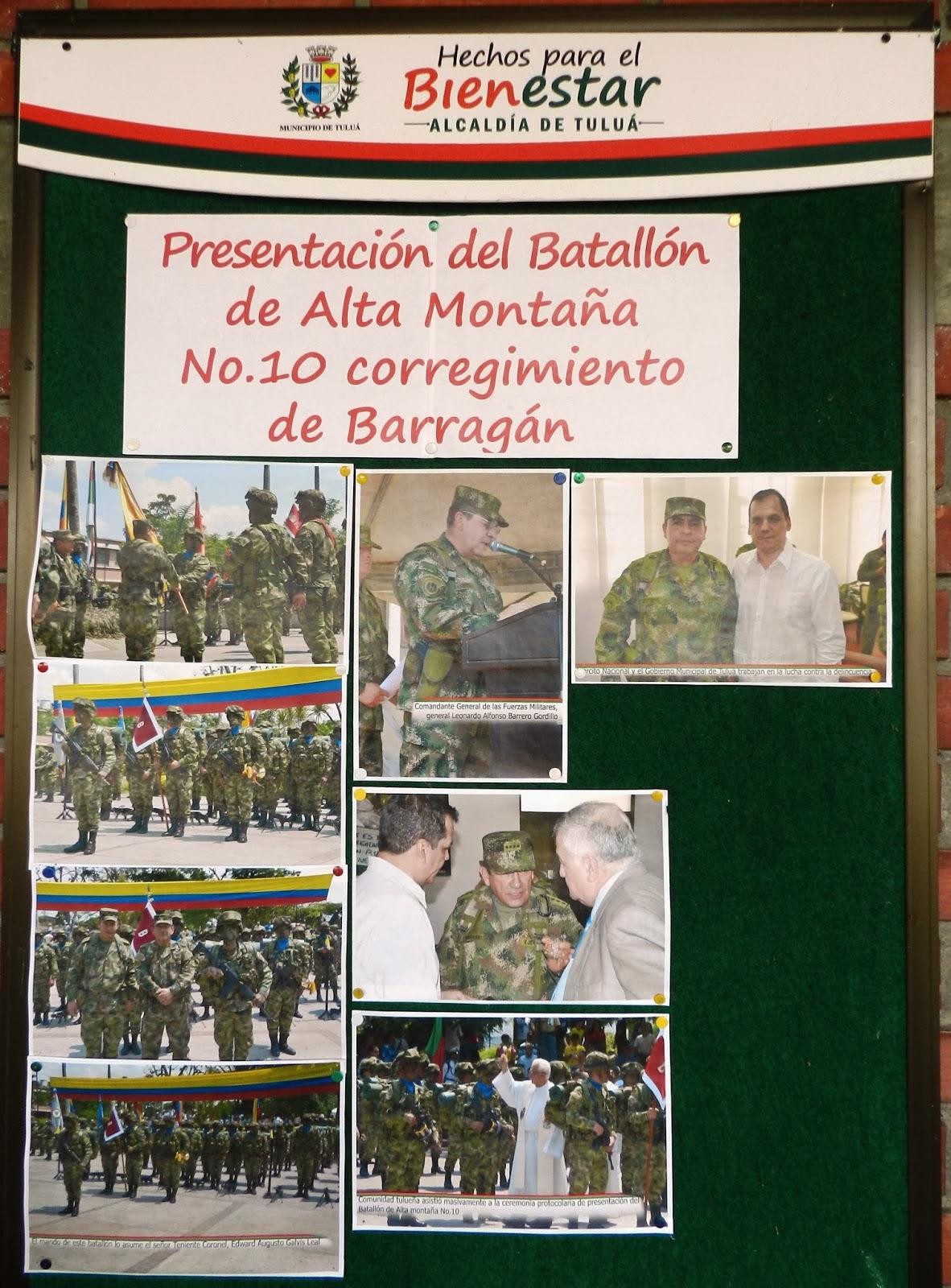 Las FARC-EP acusan al ejército nacional de simular combates con explosiones de bombas y el ruido de las ráfagas de fusil en el Valle