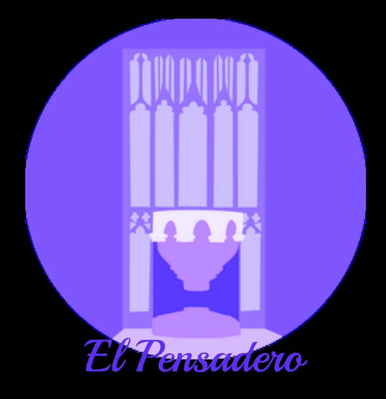 EL PENSADERO
