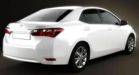 2016 Toyota Corolla Release Date Australia