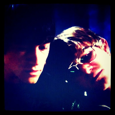 Mysterious Skin Screenshot film directed by gregg araki starring Joseph Gordon-Levitt