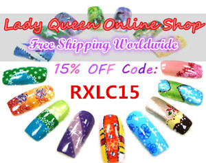 15% скидка Lady Queen по коду RXLC15