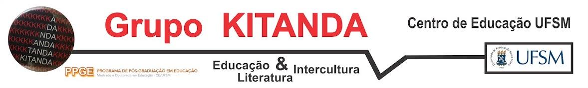 Antropofagia Intercultural - Grupo KITANDA