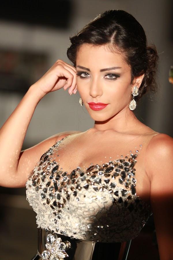 Sally Najeem Beautiful Photo Gallery