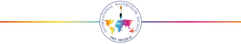 ENCUENTRO INTERNACIONAL DE ACUARELA ASIA & MÉXICO GRANDES MAESTROS