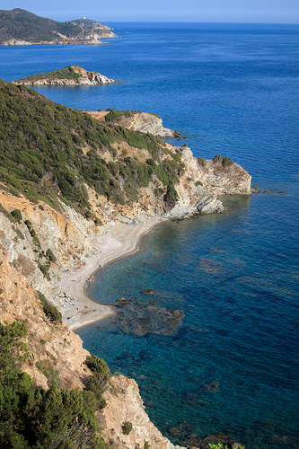 The Beaches of Sardinia