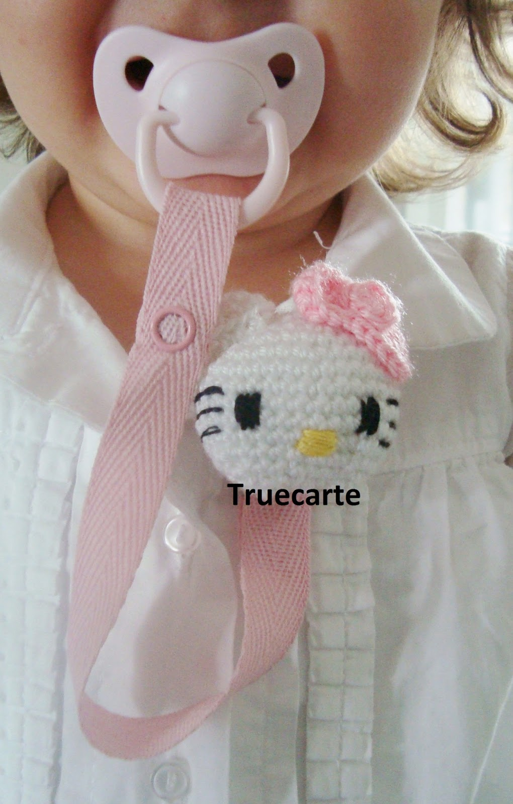 Truecarte: Bebe Truecarte