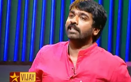 Naduvula Konjam Disturb Pannuvom – Episode 16 – Vijay Tv  Game Show  Feb 22-02-2014 Promo