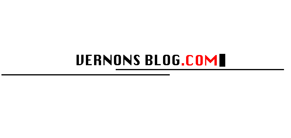 VernonsBlog