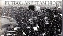 Fútbol Anfetamínico