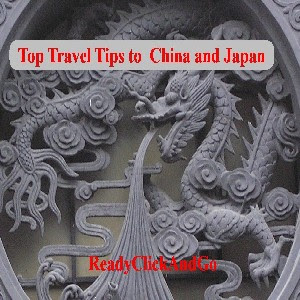 Buy Top Travel Tips to China and Japan