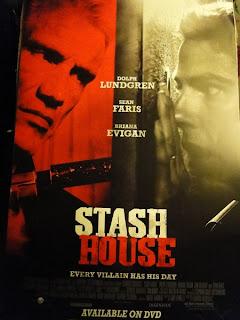 Download Movie Stash House (2012)