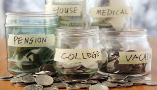 8 cara mudah menghemat uang