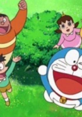 Doraemon: It's Autumn!