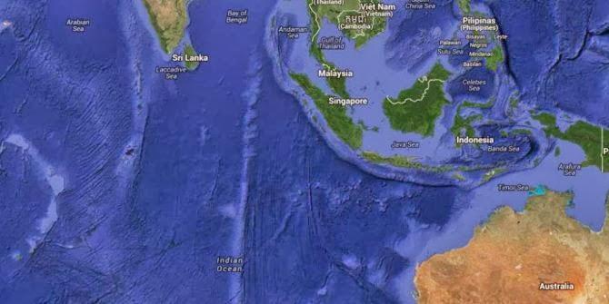 Samudera Hindia