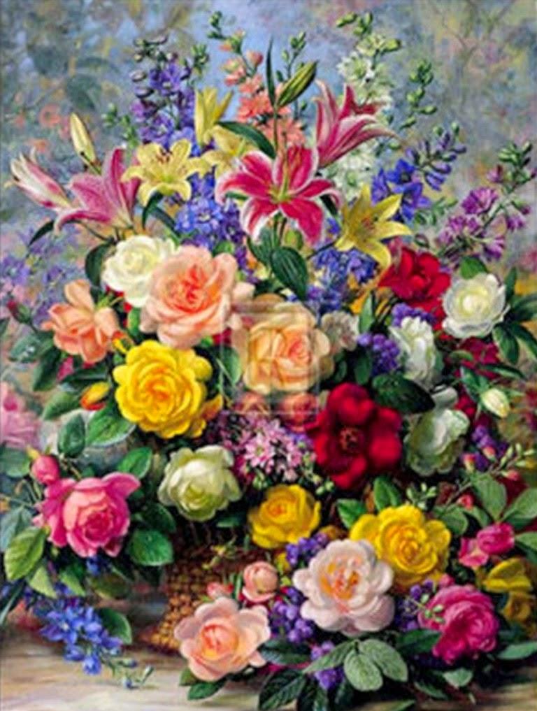 cuadros-florales-decorativos-hiperrealistas