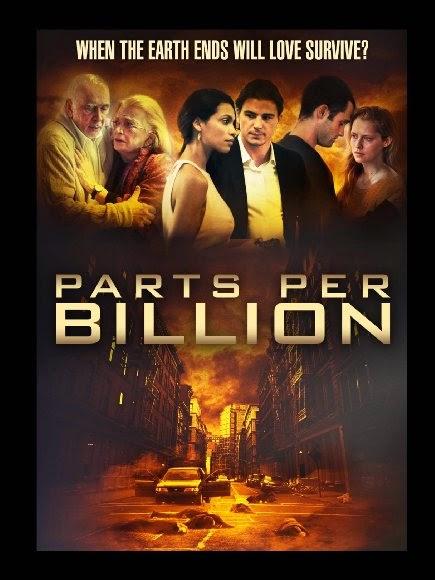 Parts Per Billion Legendado
