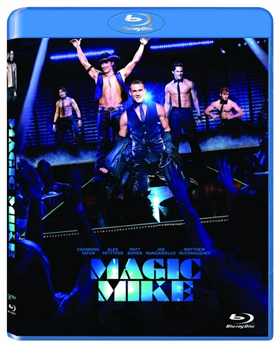Magic Mike 1080p HD Latino Dual