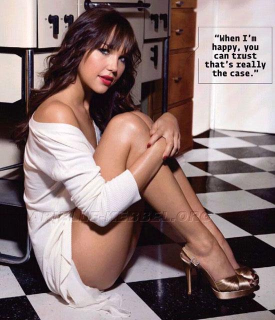 from Osvaldo sexy american pie actress