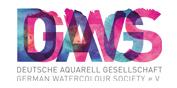 Mitglied der Deutschen Aquarell Gesellschaft